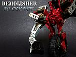 Demolisher 033